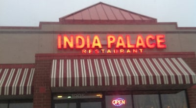 Photo of Indian Restaurant India Palace at 1905 County Road 42 W, Burnsville, MN 55306, United States