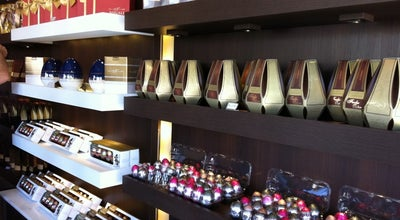 Photo of Cafe Nugali Chocolates at R. Xv De Novembro, 290, Pomerode 89107-000, Brazil