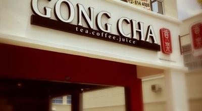 Photo of Tea Room Gongcha 貢茶 at 257, G/f, Jalan S2 B12, Seremban 70300, Malaysia