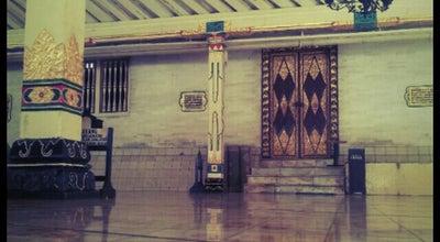 Photo of Mosque Masjid Gedhe Kauman at Jalan Alun-alun Utara, Yogyakarta 55122, Indonesia