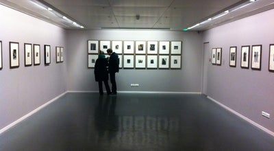 Photo of Art Museum Fondation Henri Cartier-Bresson at 2 Impasse Lebouis, Paris 75014, France