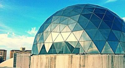 Photo of Planetarium Planetário Rubens de Azevedo at Rua Dragão Do Mar, 81, Fortaleza, Brazil