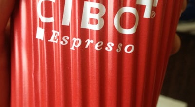 Photo of Coffee Shop CIBO Espresso at 218 Rundle St., Adelaide, SA 5000, Australia