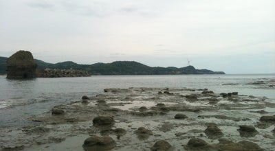 Photo of Beach 石見畳ヶ浦 at 国分町600-2, 浜田市 697-0003, Japan
