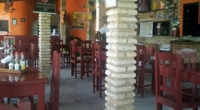 Photo of Molecular Gastronomy Restaurant Restaurante Ponto 10 at Camocim, Brazil