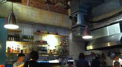 Photo of Cafe Jimmy Monkey Cafe & Bar at #01-51 One-north Residences., Singapore 138643, Singapore