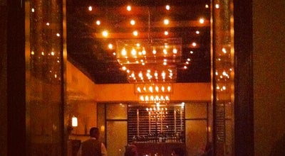 Photo of Italian Restaurant Scarpetta at 355 W 14th St, New York, NY 10014, United States