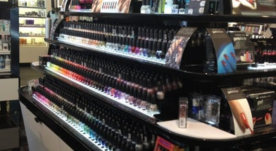 Photo of Cosmetics Shop Sephora at 721 Collins Ave, Miami Beach, FL 33139, United States