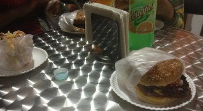 Photo of Burger Joint SUPER BURGUER Las hamburguesas de los superhéroes at Av. Los Pinos Mza. 16 Lote 11, Ciudad del Carmen 24100, Mexico