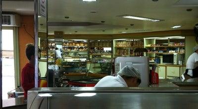 Photo of Bakery Panificadora Colonial at Av. Visconde De Maua, Ponta Grossa, Brazil
