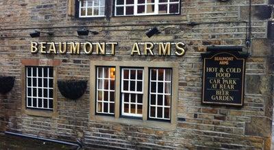Photo of Gastropub The Beaumont Arms at Church Ln, Huddersfield HD5 0bh, United Kingdom