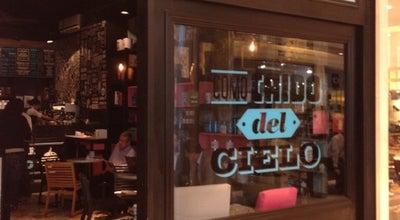 Photo of Coffee Shop Cielito Querido Café at Centro Coyoacán, Benito Juárez, Mexico