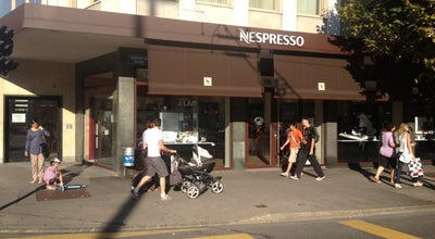 Photo of Coffee Shop Nespresso Boutique at Boulevard De Pérolles 2, Fribourg 1700, Switzerland