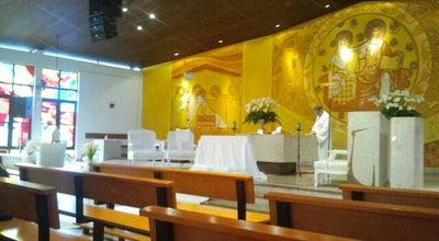 Photo of Church Sagrados Corações at R. Mato Grosso, 1085-1161, Londrina 86010-180, Brazil