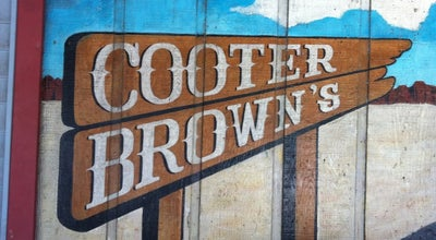 Photo of Bar Cooter Brown's Tavern & Oyster Bar at 509 S Carrollton Ave, New Orleans, LA 70118, United States