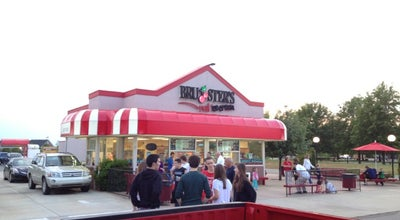 Photo of Ice Cream Shop Bruster's at 252 Williamson Rd, Mooresville, NC 28117, United States