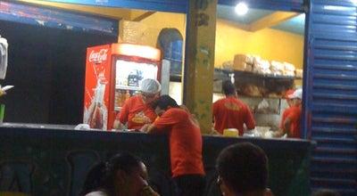 Photo of Sandwich Place BOSSA Lanches at We 45 - Cidade Nova Iv, Ananindeua, Brazil