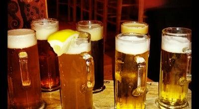 Photo of Brewery Oak Creek Brewery And Grill at 337 Arizona 179, Sedona, AZ 86336, United States