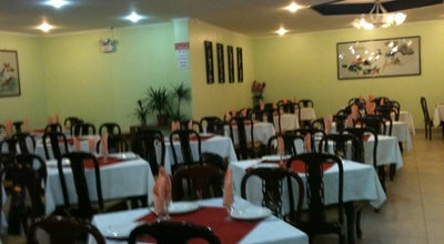 Photo of Asian Restaurant Mai lan fan at Coquimbo, Chile