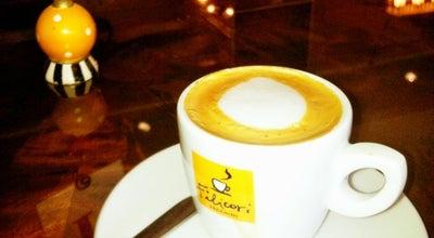 Photo of Cafe Art Cafe Hemingway at 4-1495 Kuhio Hwy, Kapaa, HI 96746, United States