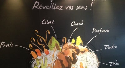 Photo of Asian Restaurant Woko at Centre De Shopping La Part-dieu, Lyon 69003, France
