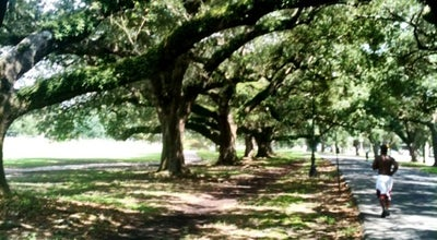 Photo of Trail Audubon Park Walking Trail at Magazine St, New Orleans, LA, United States