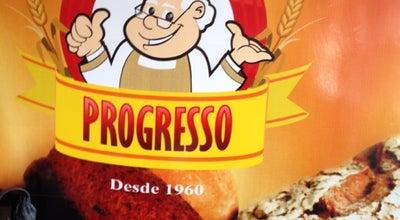 Photo of Bakery Casa de Delicias Progresso at Rua Sr. Sabino Silva, Feira de Santana 44001-264, Brazil