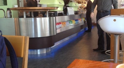 Photo of Coffee Shop Central Bean Coffee House at Times Central, Newcastle upon Tyne NE1 4SN, United Kingdom