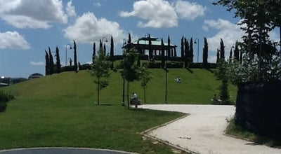 Photo of Park Parco di San Donato at Viale Alessandro Guidoni, Firenze, Italy
