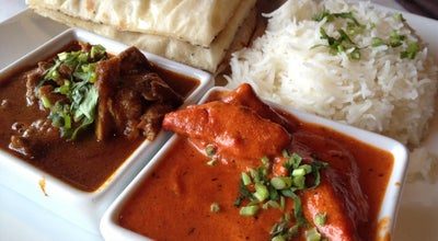 Photo of Indian Restaurant TAVA Contemporary Indian Cuisine at 7172 Dempster St, Morton Grove, IL 60053, United States