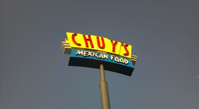 Photo of Mexican Restaurant Chuy's at 14855 Interstate 35 N, Selma, TX 78154, United States