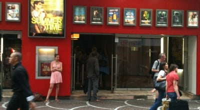 Photo of Movie Theater Le Majestic at 54 Rue De Béthune, Lille 59000, France