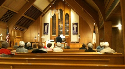 Photo of Church Faith Lutheran Church at 431 S Arlington Heights Rd, Arlington Heights, IL 60005, United States