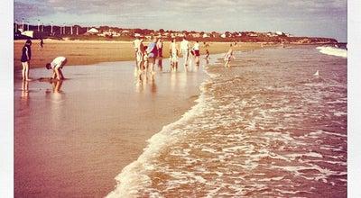 Photo of Beach Seaburn Beach at Sunderland, United Kingdom