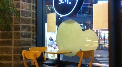 Photo of Tea Room CAFE 五嘉茶 오가.다 at 일산동구 정발산로 23, 고양시 410-837, South Korea