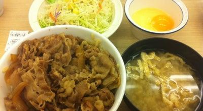 Photo of Diner 松屋 阪急園田店 at 東園田町9-48-1, 尼崎市 661-0953, Japan