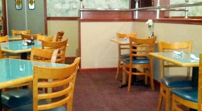 Photo of Chinese Restaurant Dragon House at 8390 Senoia Rd, Fairburn, GA 30213, United States
