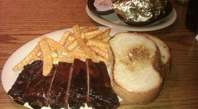 Photo of BBQ Joint Sonny's BBQ at 6606 Gall Blvd, Zephyrhills, FL 33542, United States