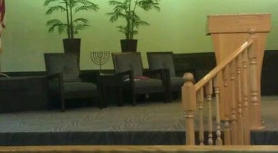 Photo of Temple Temple Beth Sholom at 3400 N Dobson Rd, Chandler, AZ 85224, United States