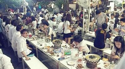 Photo of BBQ Joint The Saint | เดอะ เซนต์ หมูกระทะ at Thailand