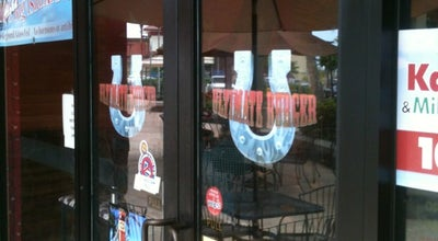 Photo of Burger Joint Ultimate Burger at 74-5450 Makala Blvd, #e112, Kailua Kona, HI 96740, United States