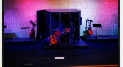 Photo of Church Community Church of Greenwood at 1477 W Main St, Greenwood, IN 46142, United States