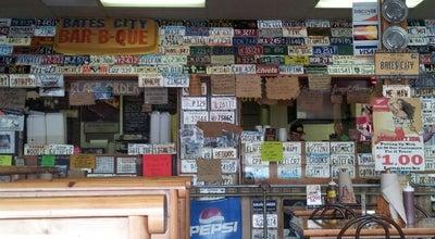Photo of BBQ Joint Bates City BBQ at 6439 Quivira Rd., Johnson, KS 66216, United States