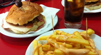 Photo of Burger Joint Ramona at R. Eça De Queiroz, 12, Aveiro 3800, Portugal