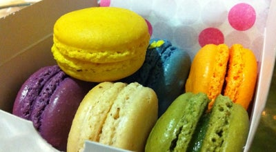 Photo of Dessert Shop Le Macaron at 216 Park Ave, Winter Park, FL 32789, United States