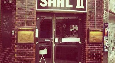 Photo of Bar Saal II at Schulterblatt 83, Hamburg 20357, Germany