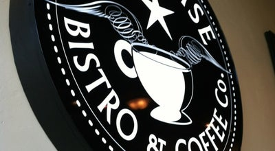 Photo of Coffee Shop Paradise Bistro & Coffee Co. at 129 E Pearl St, Granbury, TX 76048, United States