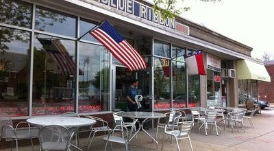 Photo of BBQ Joint Blue Ribbon BBQ at 908 Massachusetts Ave, Arlington, MA 02476, United States
