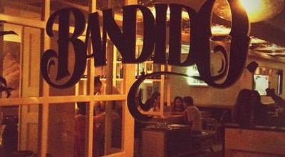 Photo of French Restaurant Bandido Bistro at Cll 79b No. 7 - 12, Bogotá, Colombia