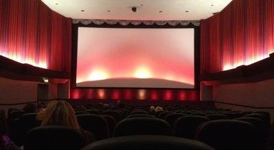Photo of Movie Theater Movie House Cinema at 14 Dublin Rd, Belfast BT2 7HN, United Kingdom